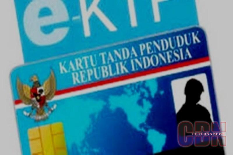 20 245 Pemilih Di Tulungagung Belum Miliki Ktp Elektronik Kartu Elektronik Tanda