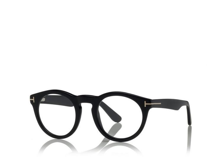 f04e3241ddb Soft rounded optical frame