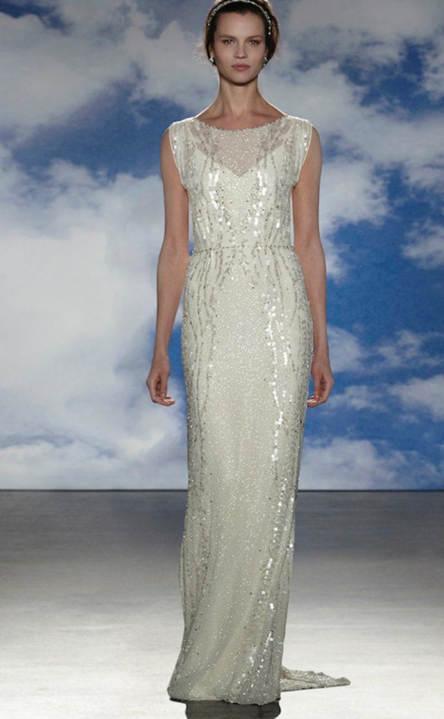 Jenny packham simone wedding dress in ivory with for Jenny packham sale wedding dresses