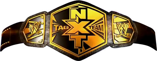 Nxt Tag Team Title Wwe Belts Wrestling Rules Florida Championship Wrestling