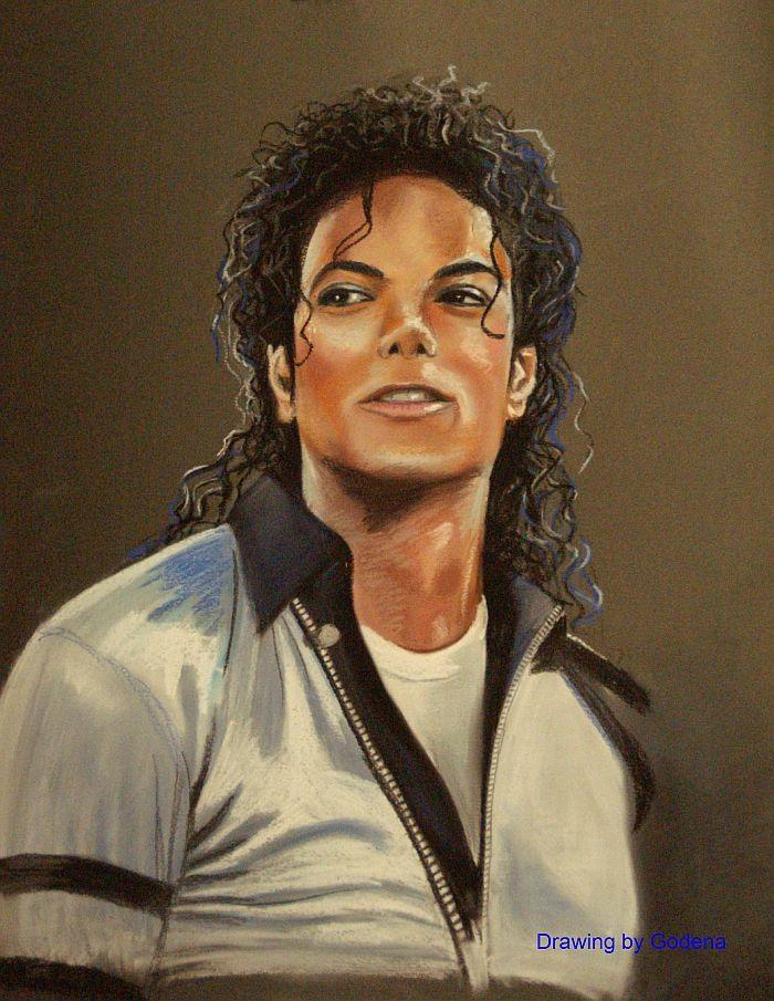 Michael Jackson Bad Tour By Aportraitforyou Deviantart Com On
