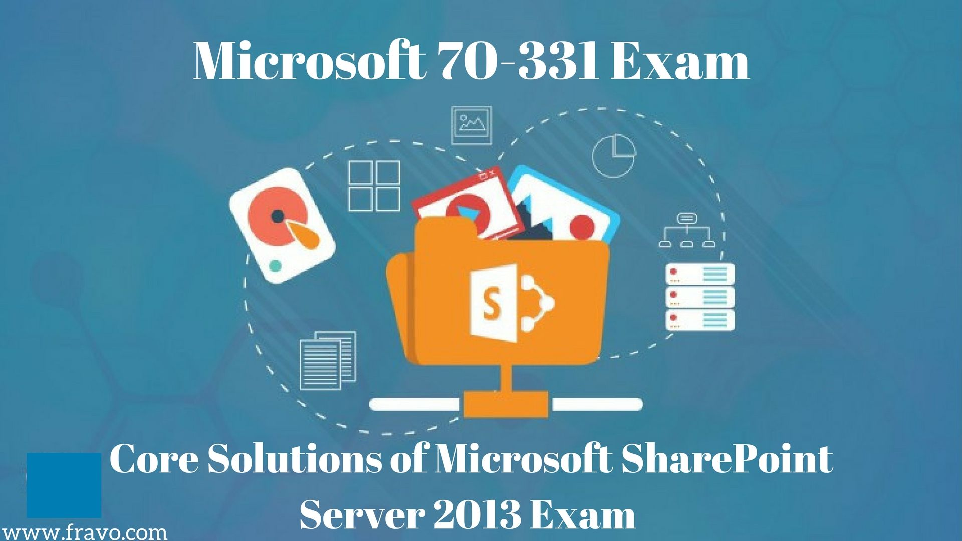 Grasp Your 100 Result Of 70331 Core Solutions Of Microsoft