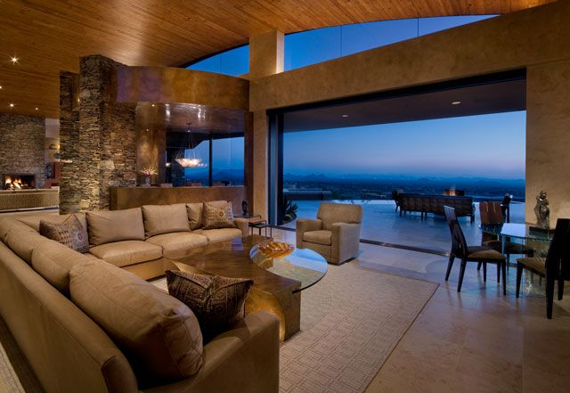 take a closer look at the significant role of an interior designer