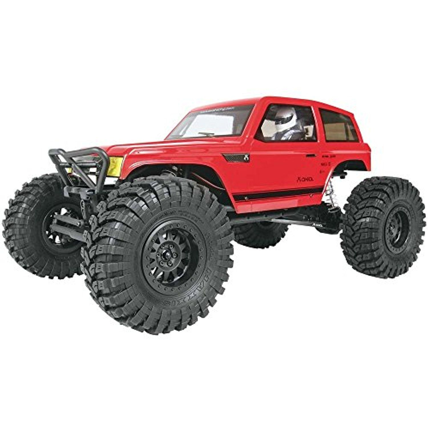 Axial Wraith Spawn 4x4 Unassembled Kit Radio Controlled 1