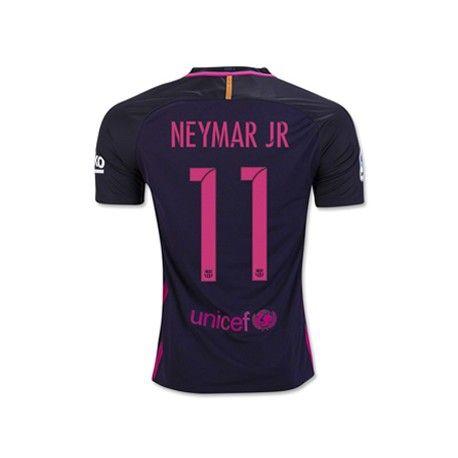 Joaquin Y Jr De 2016 Camiseta Del Away Fc Neymar 2017 Barcelona vaEqnwUz