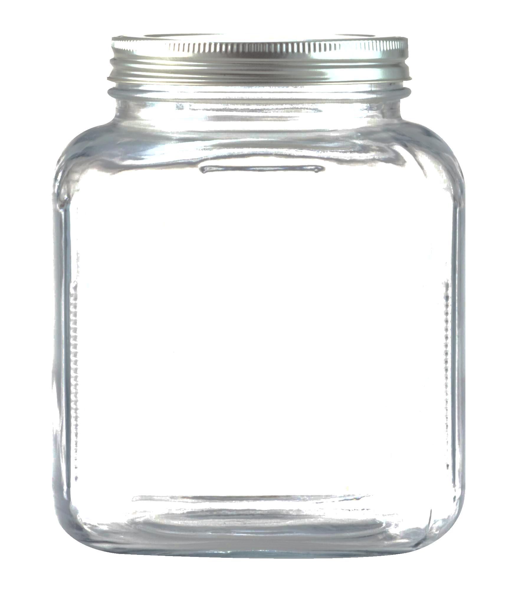 Glass Jar Png Image Glass Jars Jar Glass