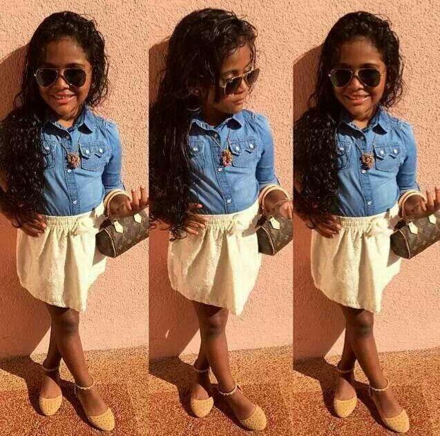 fashion for little black girls , Google Search