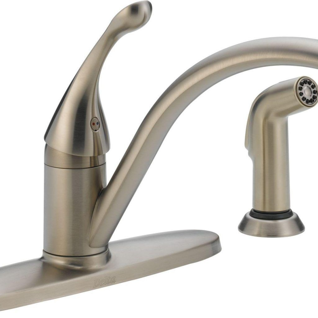 Kitchen Faucet Spray Hose Attachment | Pins I Liked | Pinterest ...