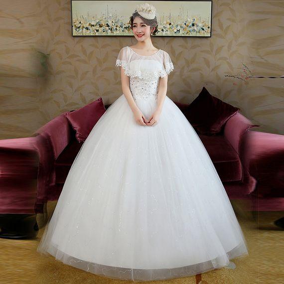 Wedding Factory Direct.Suzhou Huqiu Wedding Dress Wholesale 2017 New Studio Promotional
