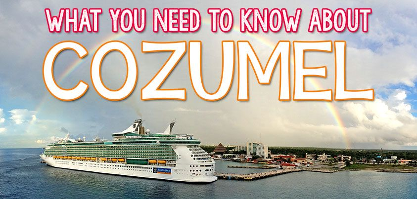 What You Need To Know About Cozumel Vacation Pinterest