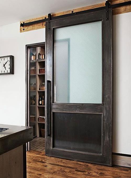 Porte In Vetro Design. Glass Porte Scorrevoli E Battenti Per ...