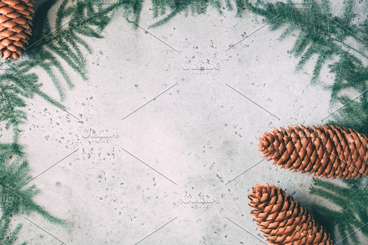 Photo of Minimalist Christmas flat lay #Sponsored , #Sponsored, #flat#lay#Minimalist#Chri…