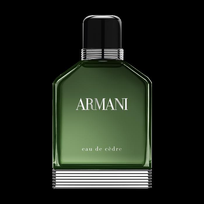 Parfuemeriede Giorgio Armani Eau De Cèdre Edt Nat Spray 100 Ml