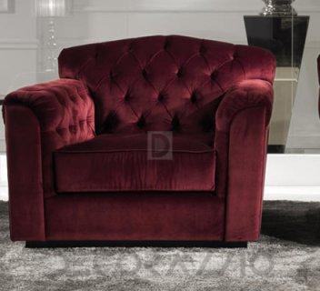 #armchair #design #interior #furniture #furnishings #interiordesign #designideas #ardeco #artdeco кресло DV Home Egoist, Egoist_Arm