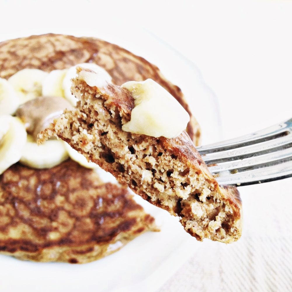 Homemade kodiak cakes protein pancake mix anna maria