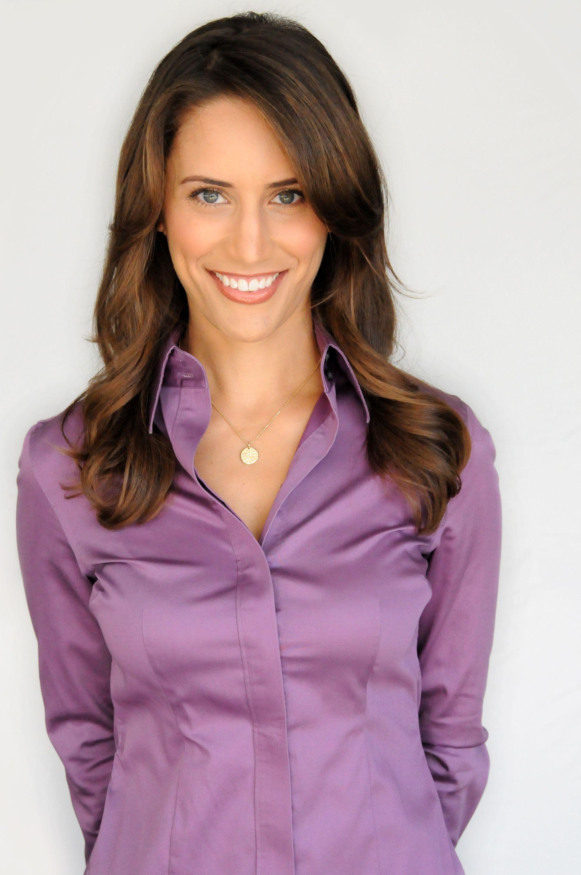 Alyse Levine - Food And Nutrition  Expert Advisors -8238