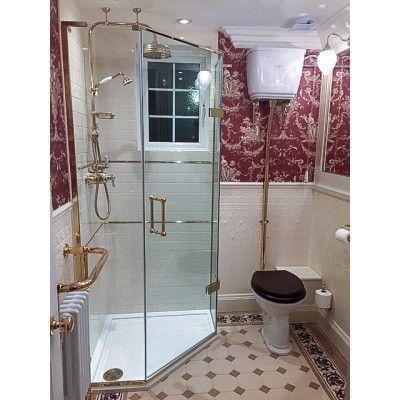 beautiful #victorian #bathroom! it's always great to