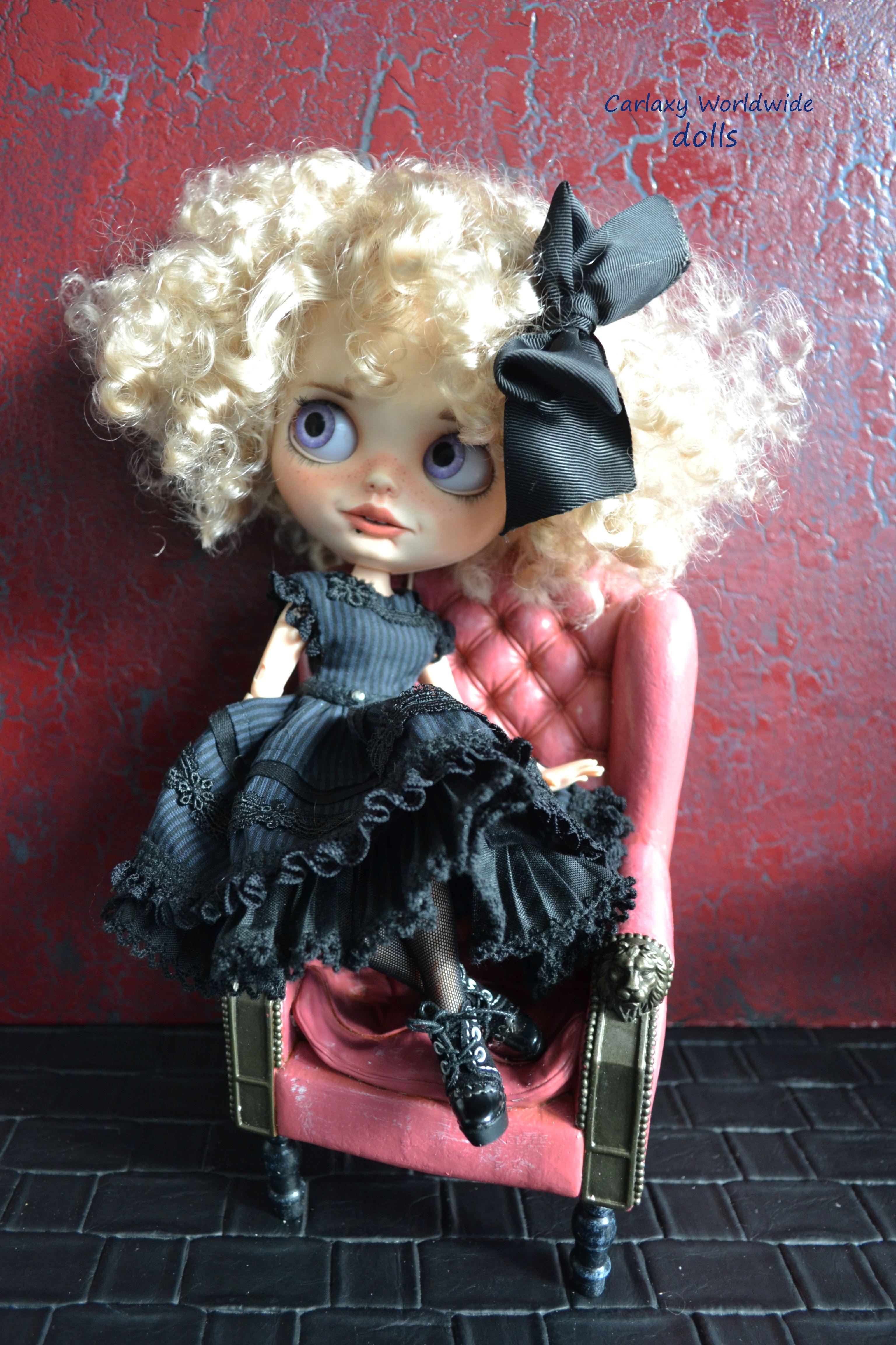 blythe blythes doll dolls muñeca muñecas for
