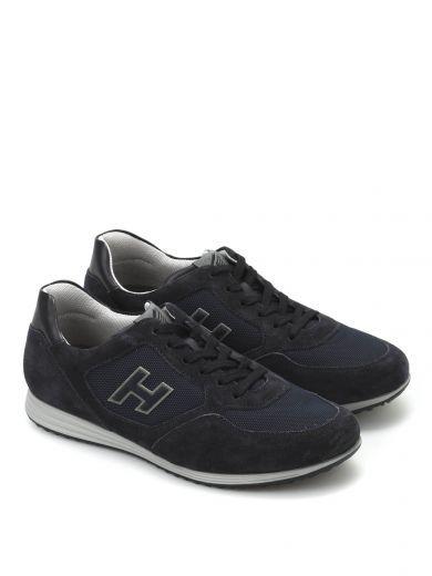 HOGAN H205 Olympia Sneakers. #hogan #shoes #h205-olympia-sneakers