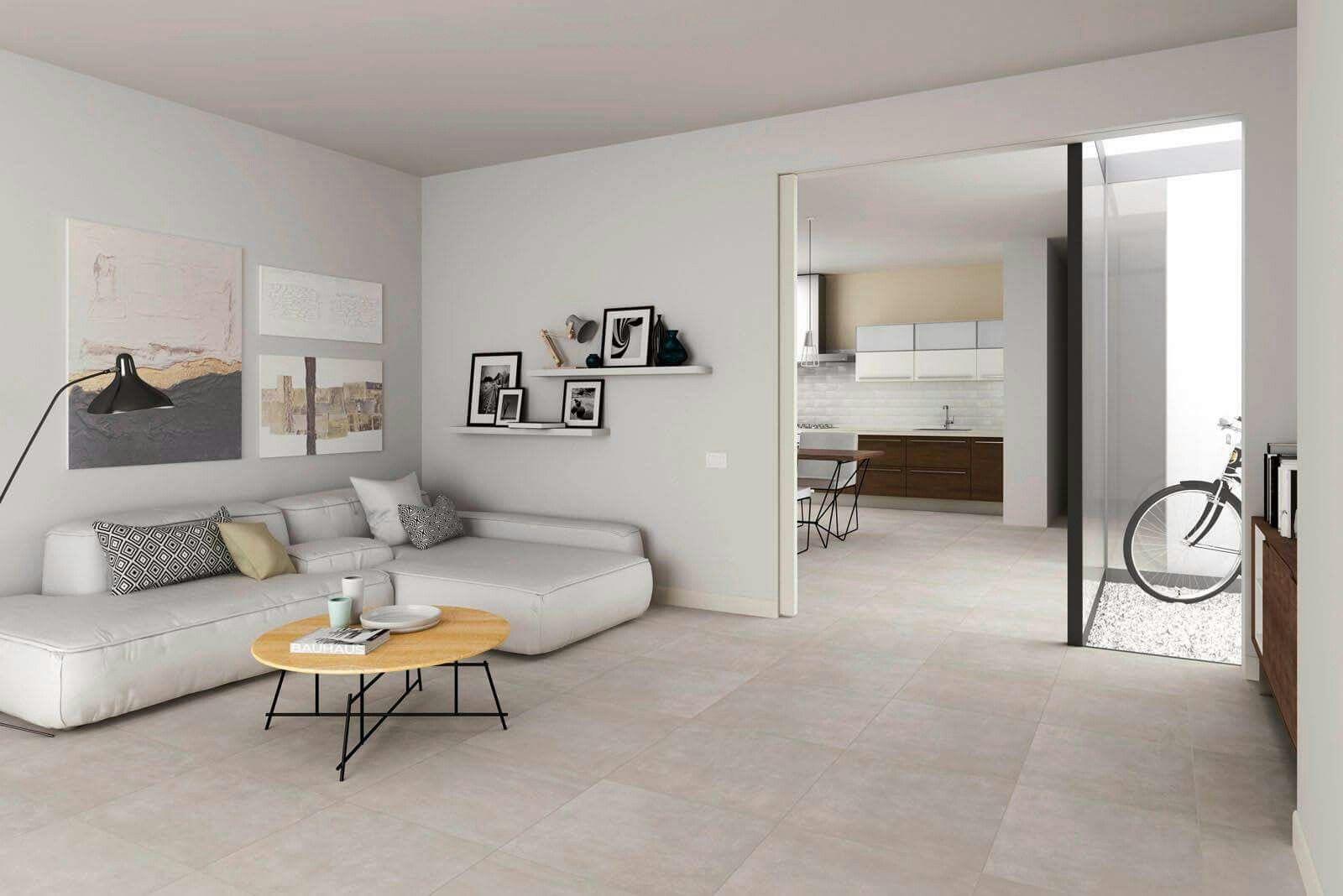 Pin von Cyd Marie auf casa ideale  Fliesen wohnzimmer, Wohnzimmer