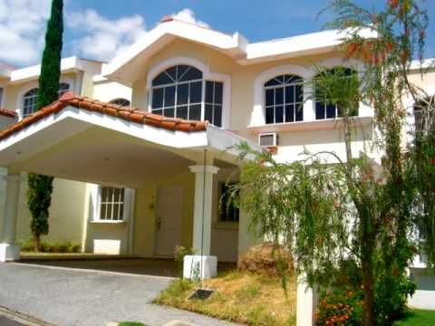 Casas en el salvador buscar con google casa - Modelos de casas de un piso bonitas ...