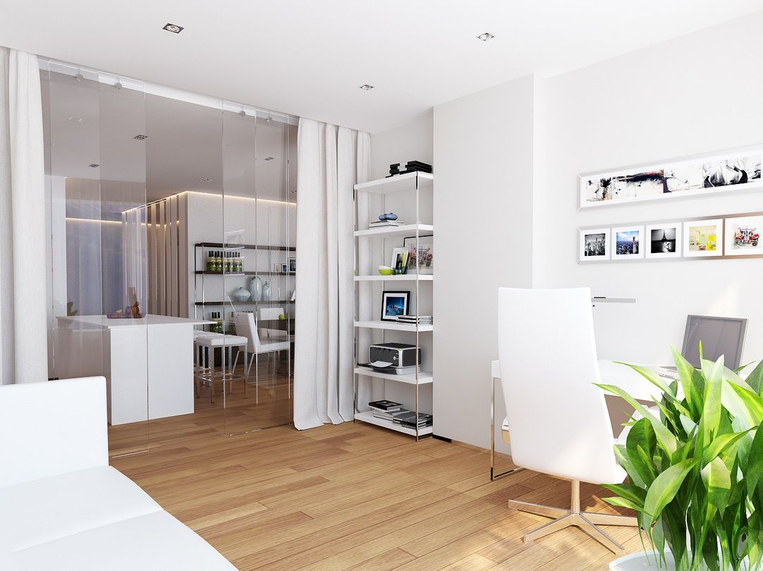 home office small office design and idea design office - Office Space Design Ideas