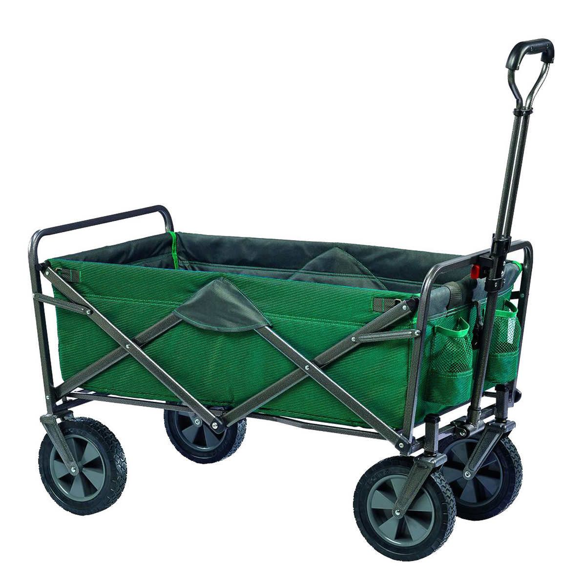 Mac Sports Folding Utility Wagon Utility wagon, Folding
