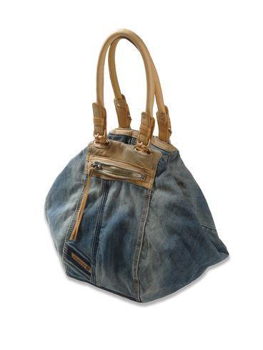 2f16462080 Diesel DIVINA MEDIUM Handbag - Diesel Official Online Store | Bolsa ...