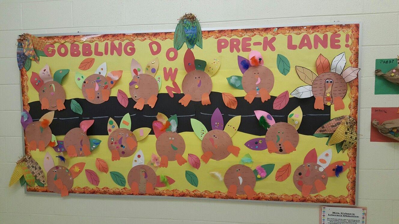 Pin By Yvonne Johnson Allen On Pre K Christmas Bulletin Board