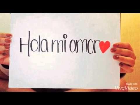 Una Pequeña Carta De Amor Para Mi Novio ♡ Te Amo Con Todo Mi ...