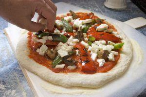 Como hacer pizza con cerveza thermomix