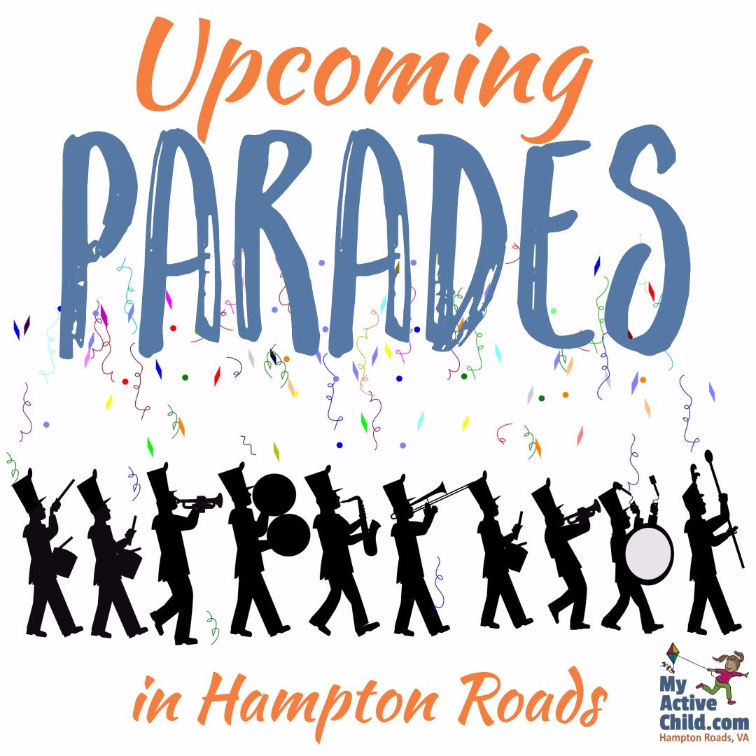 Parades This Weekend Gt Amp Lnhr
