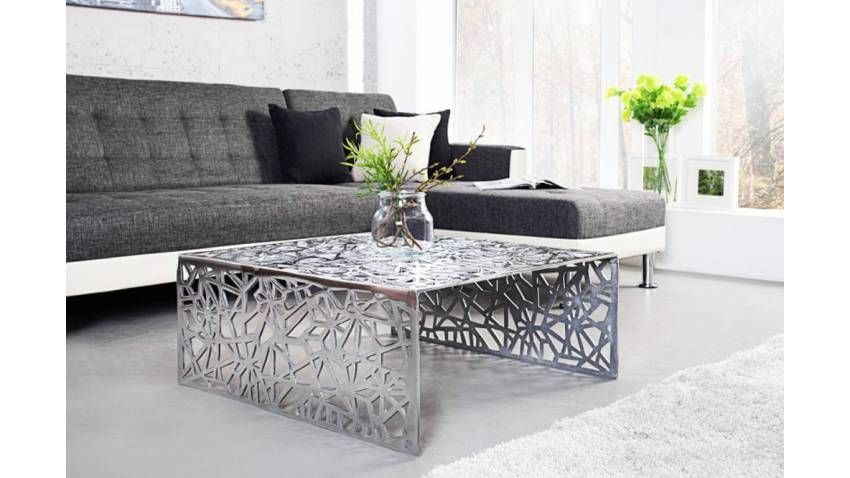Design Salon Bijzettafel.Table De Salon Design Decoration Table Furniture Metal