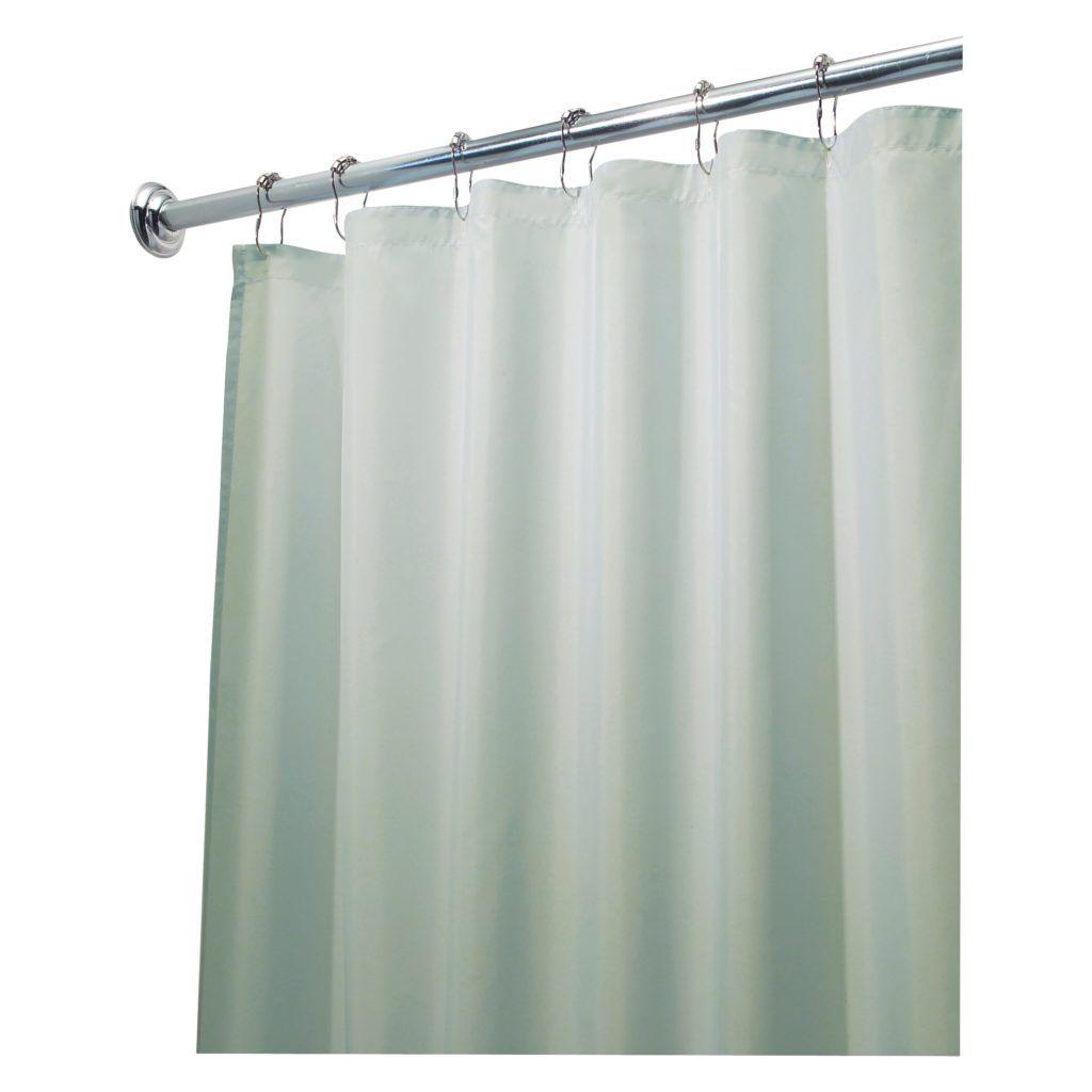 Fieldcrest Shower Curtain Stripe Pinterest