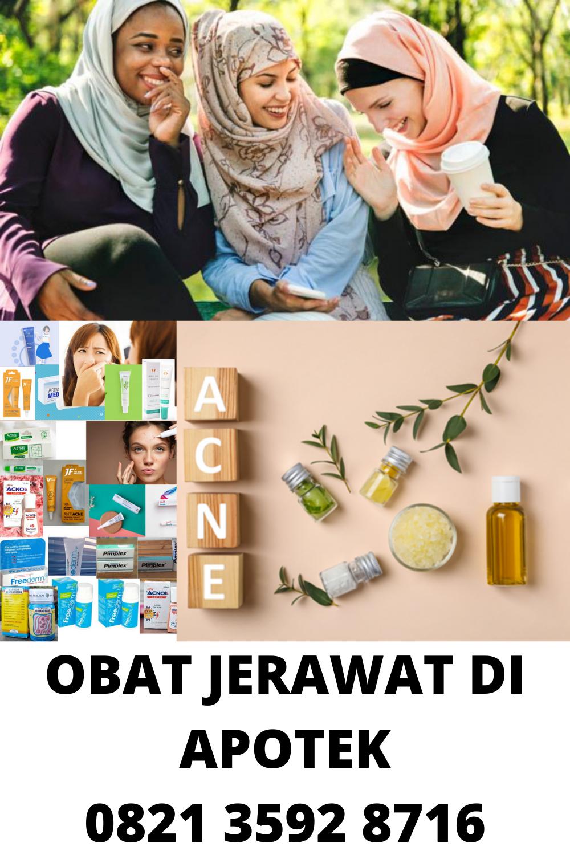 Apotik Apotik Di Makassar Yang Menjual Obat Jerawat Resmi