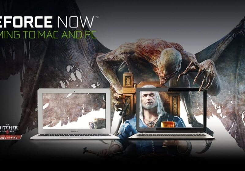 Nvidia Geforce Now And 5g Enables Quality Gaming On The