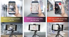 تطبيق Procam X للتصوير الإحترافي متوفر مجانا الآن على متجر Google Play مداد الجليد Security Cameras For Home Old Phone Security Camera