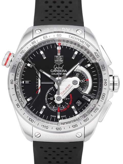 e96ce2b67ba TAG Heuer Grand Carrera CAV5115.FT6019 Automatik Chronograph 36RS