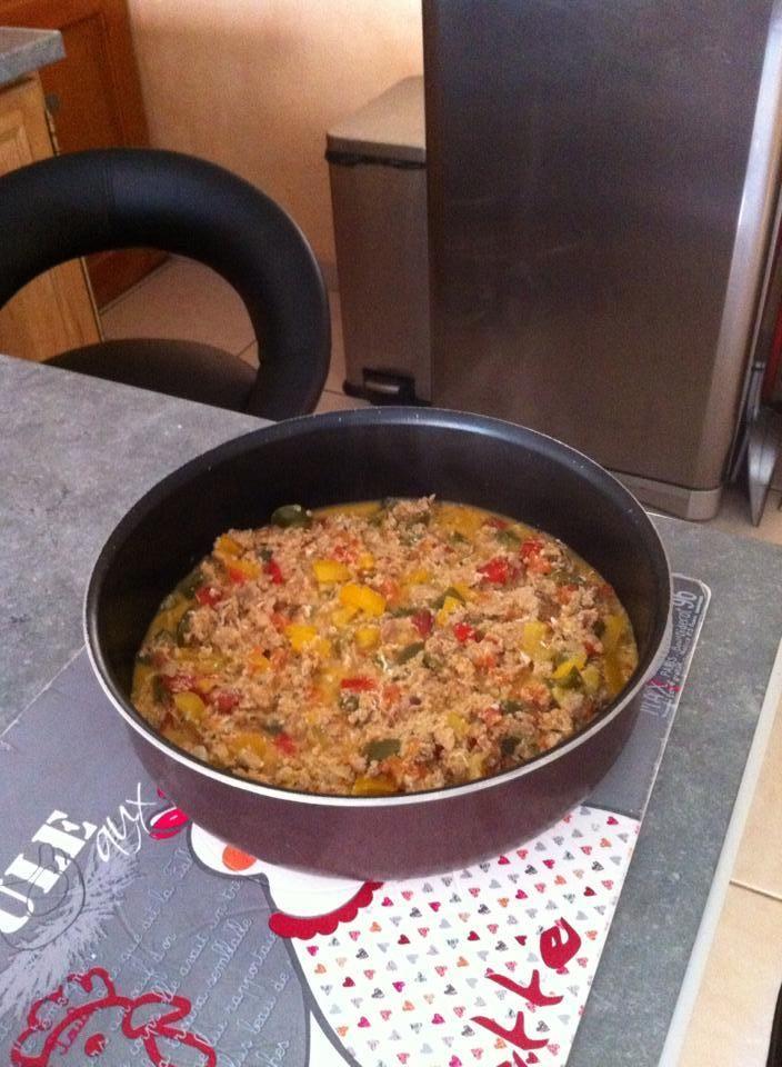 Recettes De Cuisine, Piperade, Cookeo