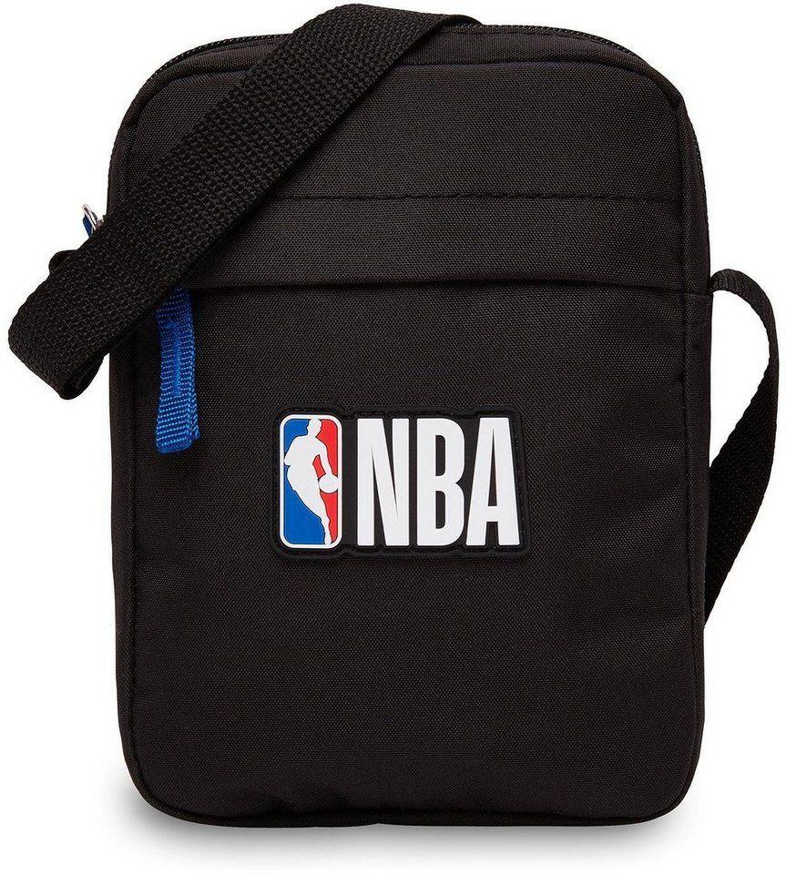 NBA Umhängetasche »NBA Small Shoulder Bag, NBA