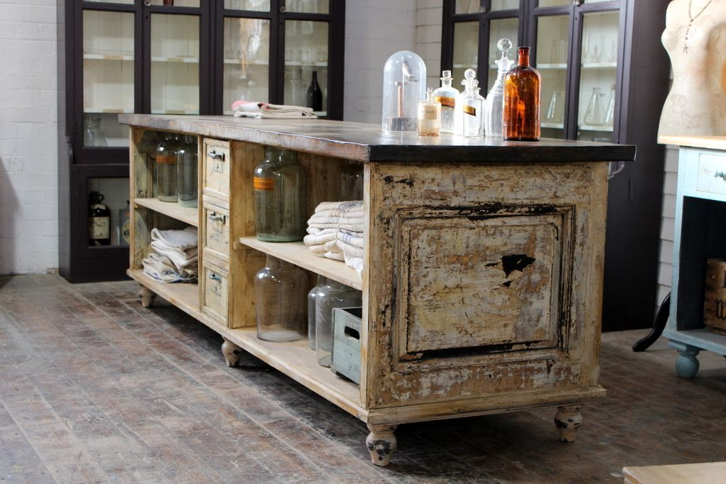 Original Zinc top shop counter | Home decor, Decor, Shop ...