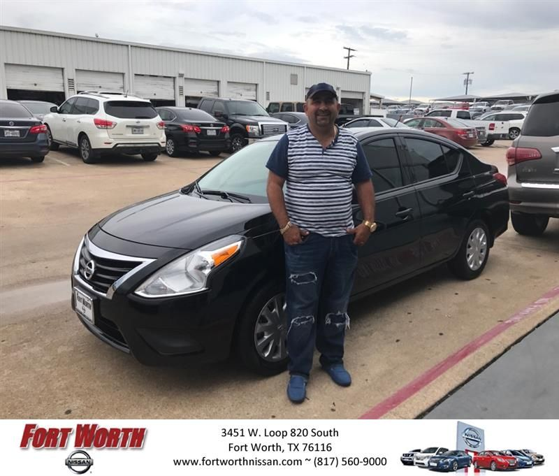 Car Dealerships That Finance Bad Credit: Fort Worth Nissan Customer Review Happy Customer ! My