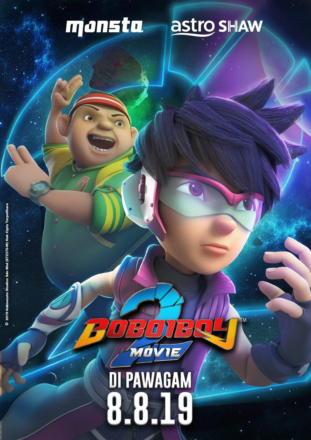 Streaming Boboiboy Movie 2 : streaming, boboiboy, movie, BoBoiBoy, Movie, Boboiboy, Fandom, Galaxy, Movie,, Galaxy,, Anime