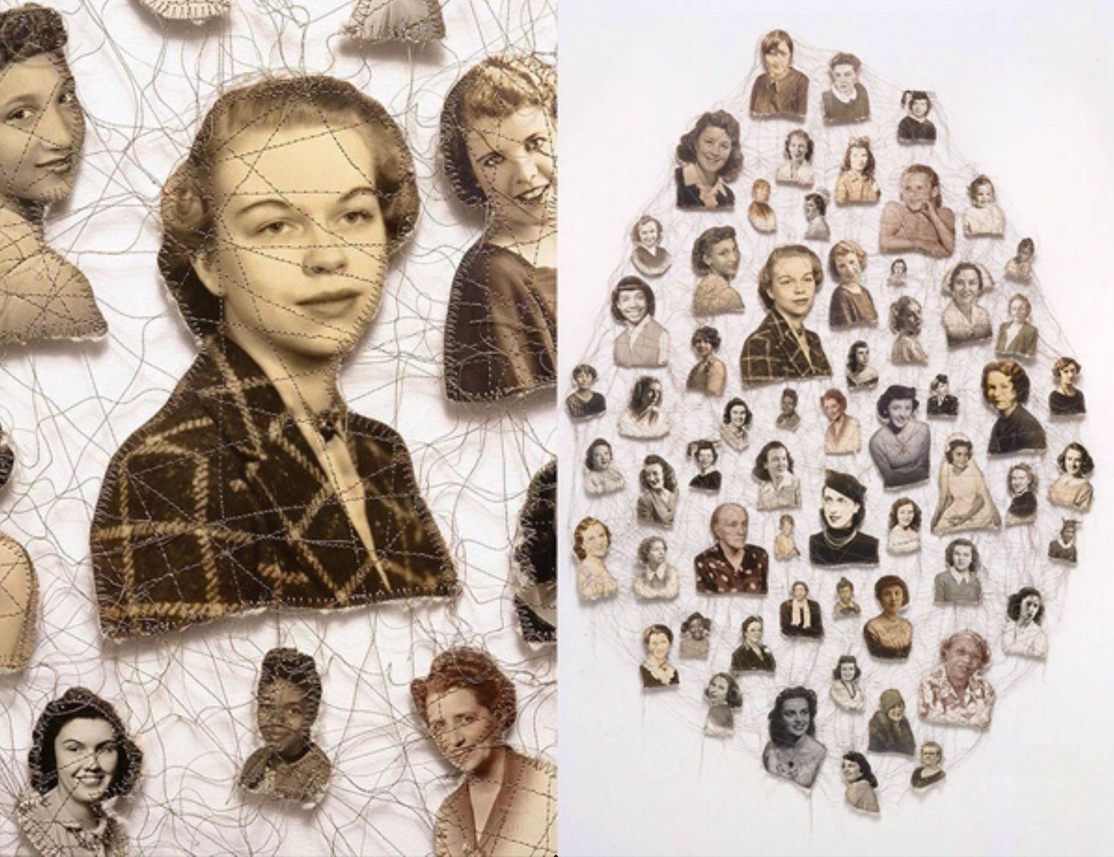 serie de fotografía conceptual de lisa kokin