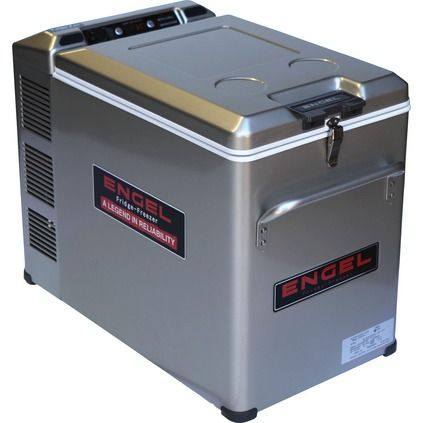 Engel Mt45f S Fridge Freezer 40l Portable Fridge Camping Cooking Supplies Fridge Freezers