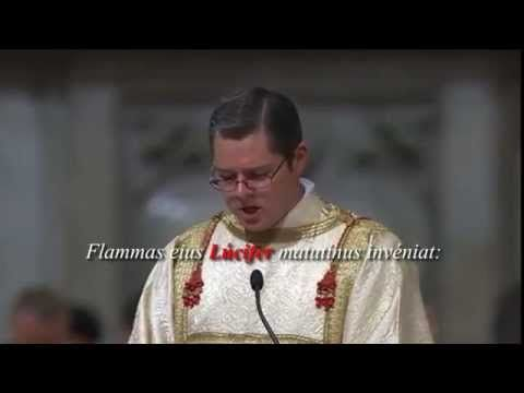 Lucifer invoked at the Vatican   The secret history