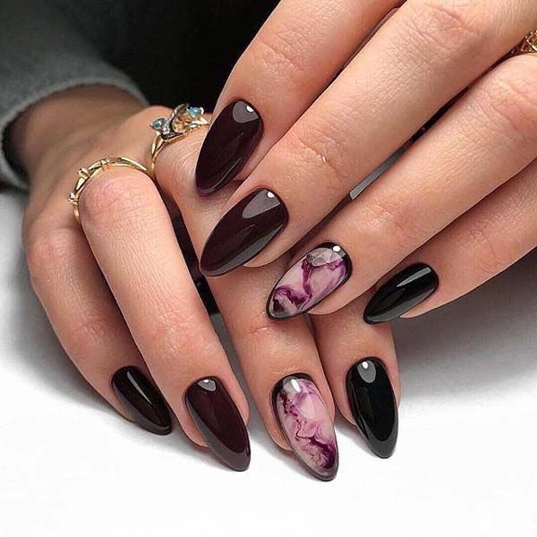 Love These Attractive Nails In 2019 în 2019 A Pinterest