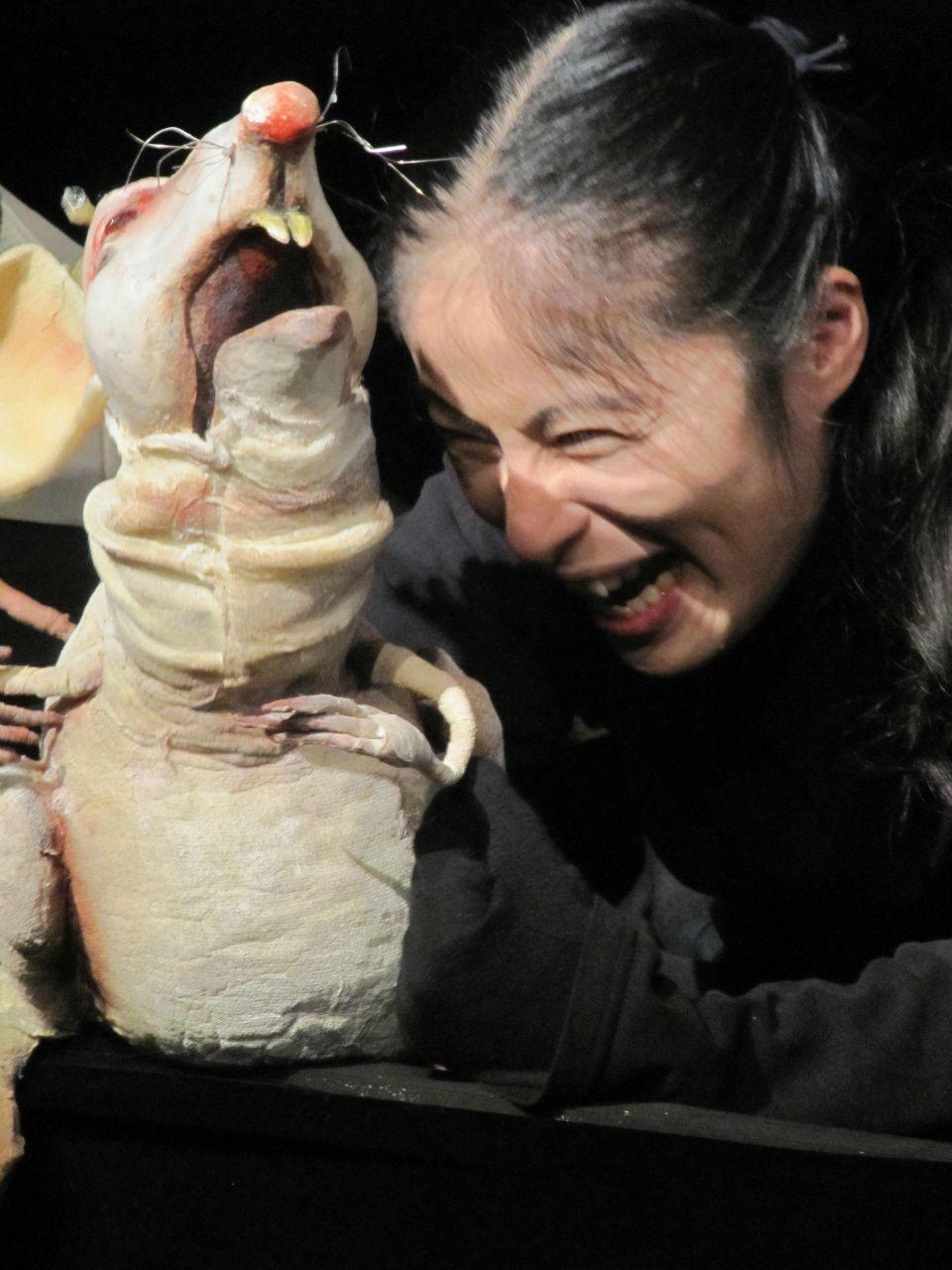 Nutcracker - www.puppetstuff.fi