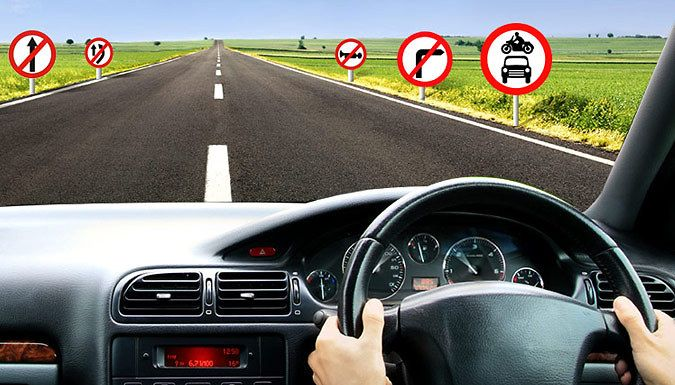 Buy Driving Training Course for just £15.00 Learn everything you need to pass your driving theory test in the Driving Training Course      Course features 800 Driving Standards Agency-approved questions and assessments      Learn about traffic signs, vehicle handling, rules of the road and much more      The skills learned on this course will help you on the practical test too      Also...