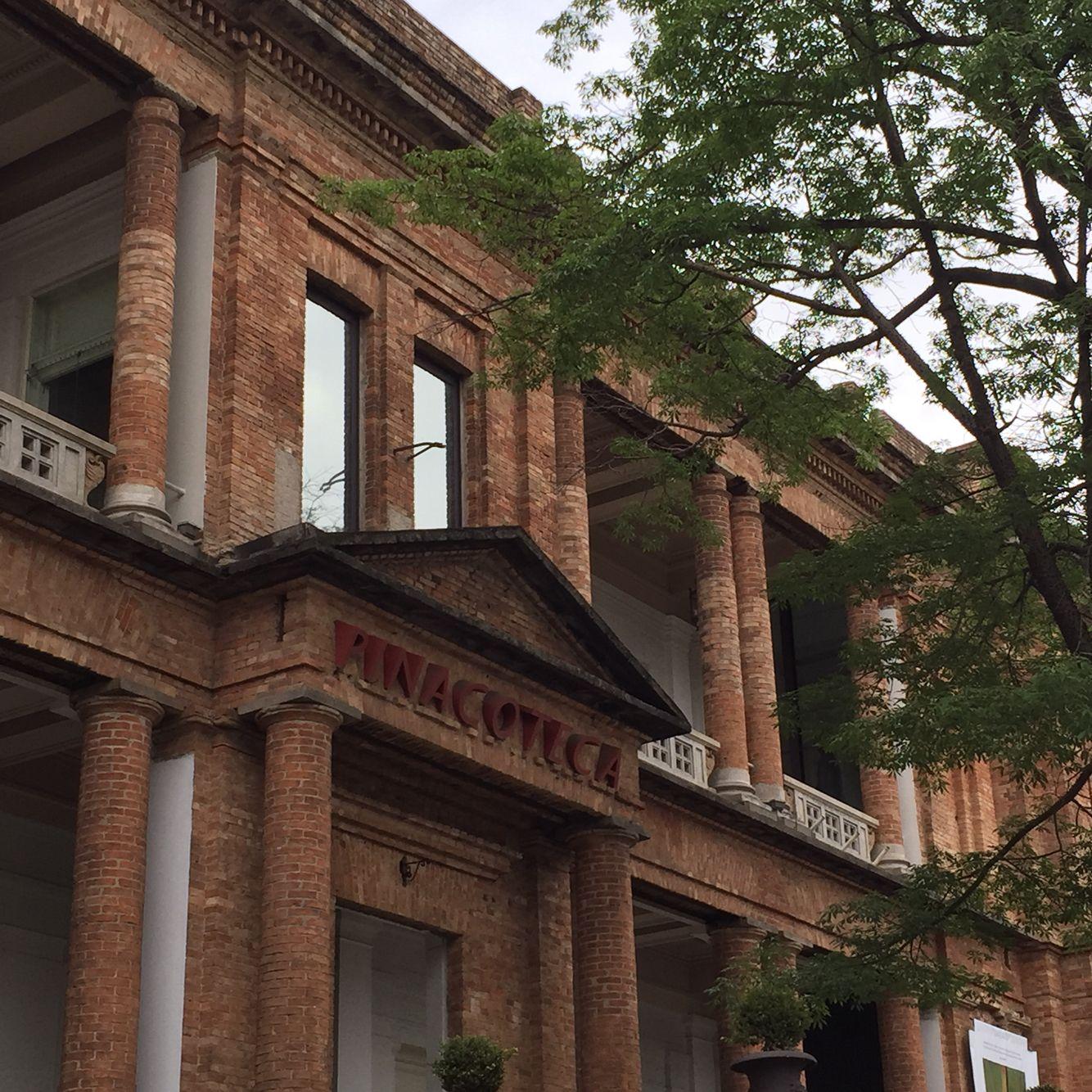 Pinacoteca do Estado - SP